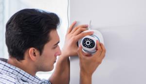 Installazione e assistenza impianti di allarme per aziende