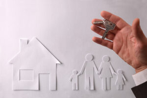 Servizio di custodia chiavi per vigilanza abitazioni