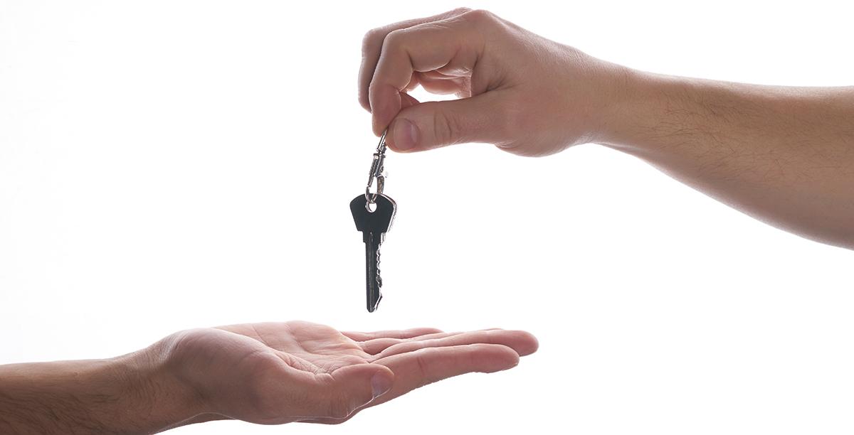 Servizio di custodia chiavi per vigilanza centri commerciali, negozi e uffici