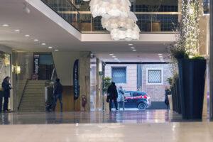 Vigilanza centri commerciali, negozi e uffici