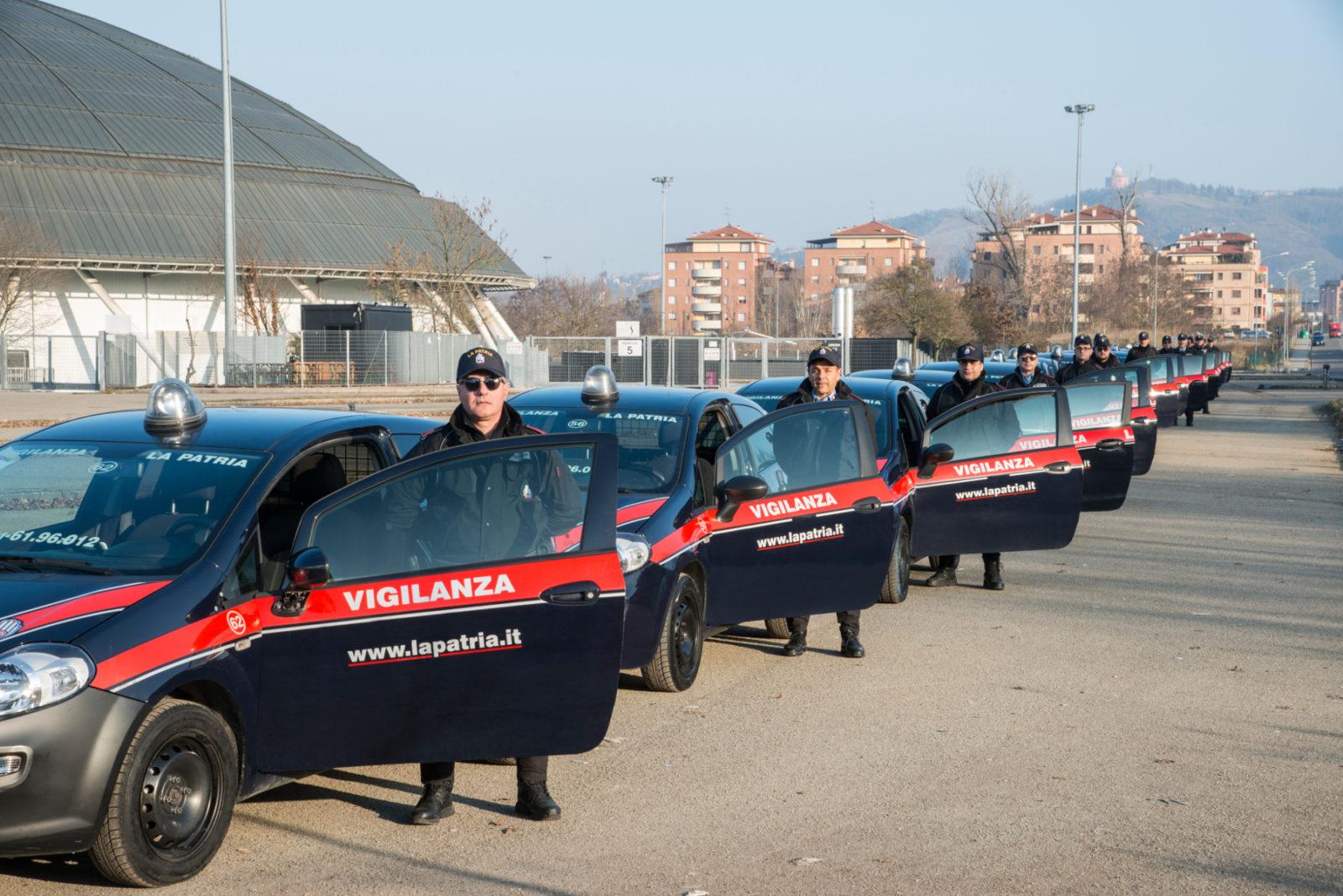 Varese: nuovo arresto alla AEMME LINEA AMBIENTE