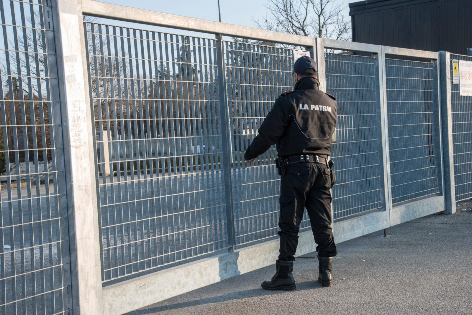 Furto ed inseguimento: fermati i malviventi a Sassuolo