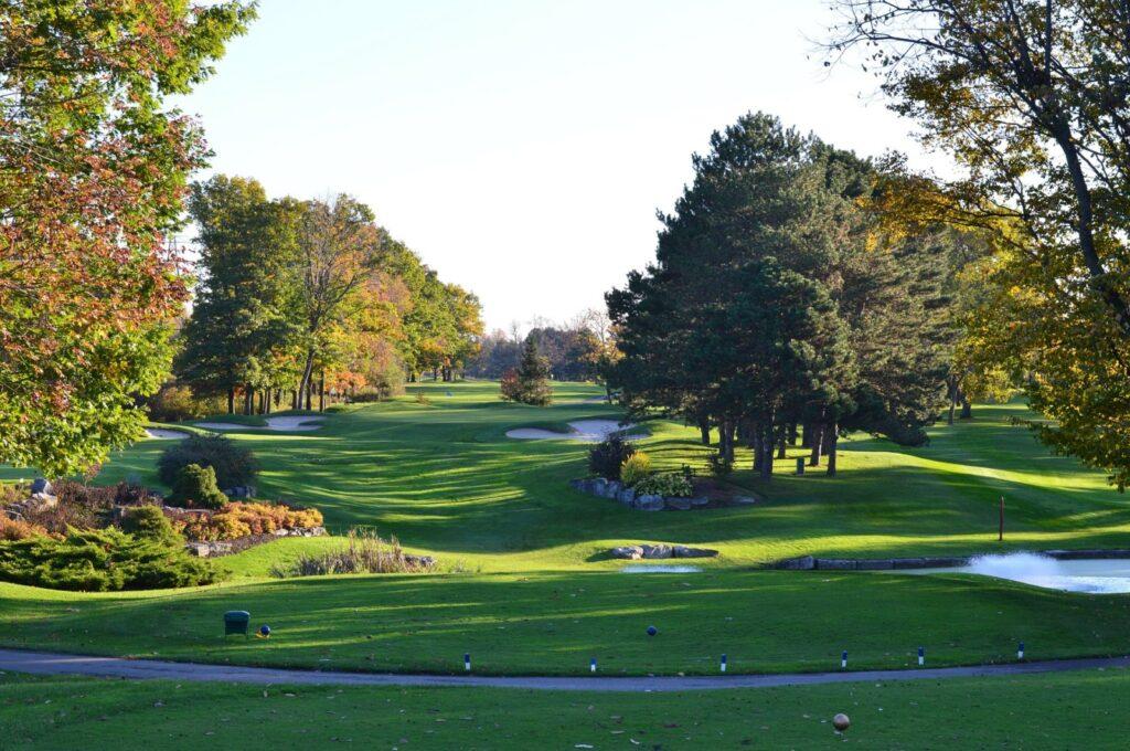 golf e country