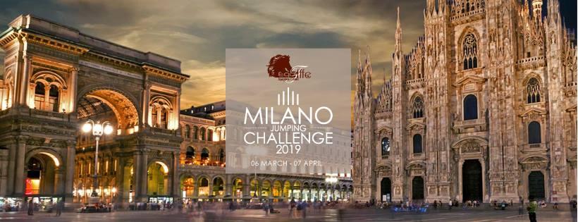 Milano Jumping Challange 2019