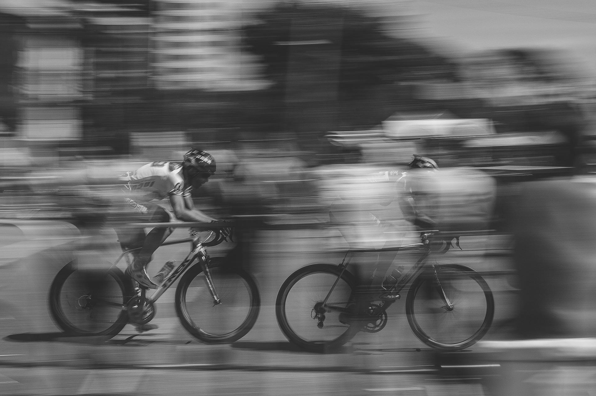 Il brand La Patria corre veloce tra sport e sicurezza