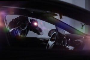 Le guardie giurate sventano furti di auto