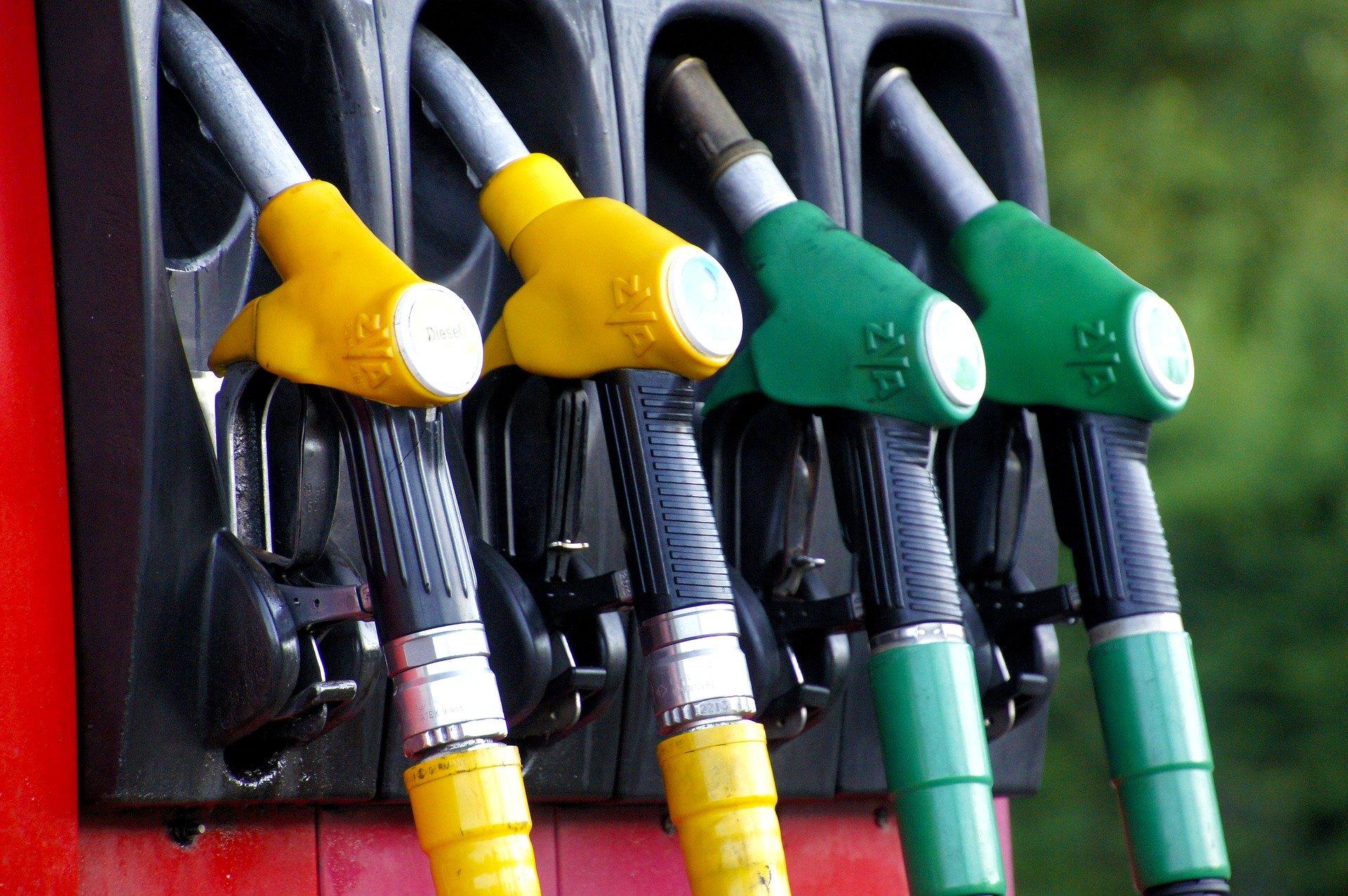 Criminalità predatoria: furto sventato a un distributore di benzina a San Lazzaro di Savena (Bo)
