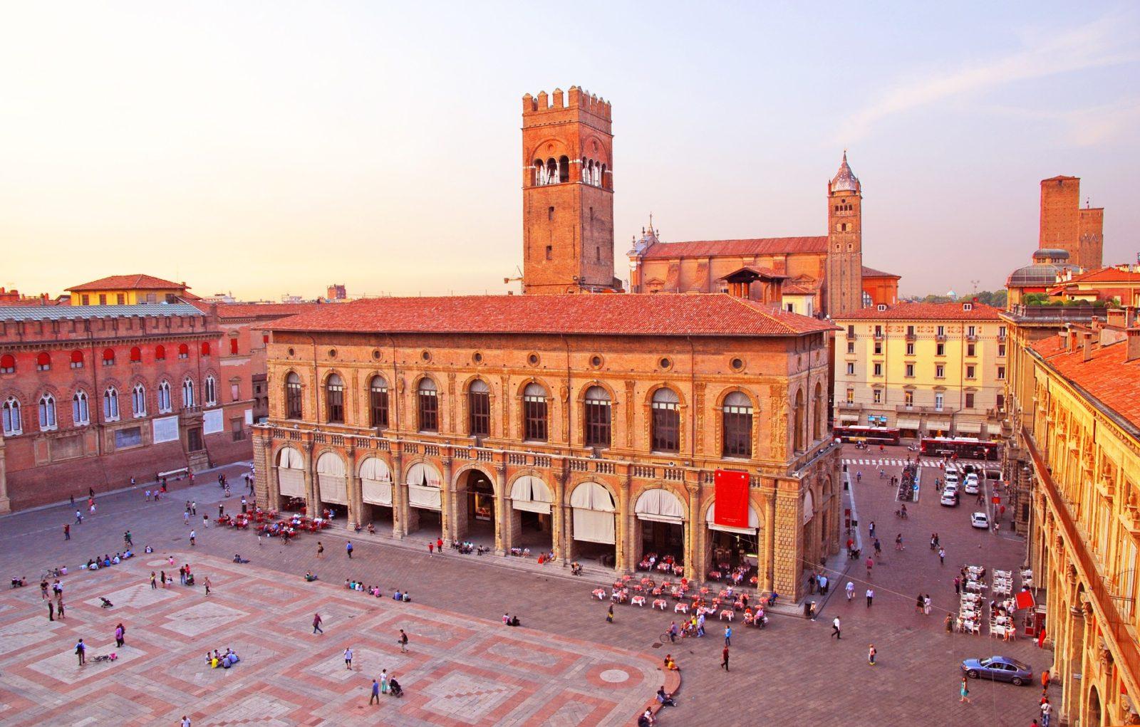 Servizi di Vigilanza a Bologna per Privati e Aziende