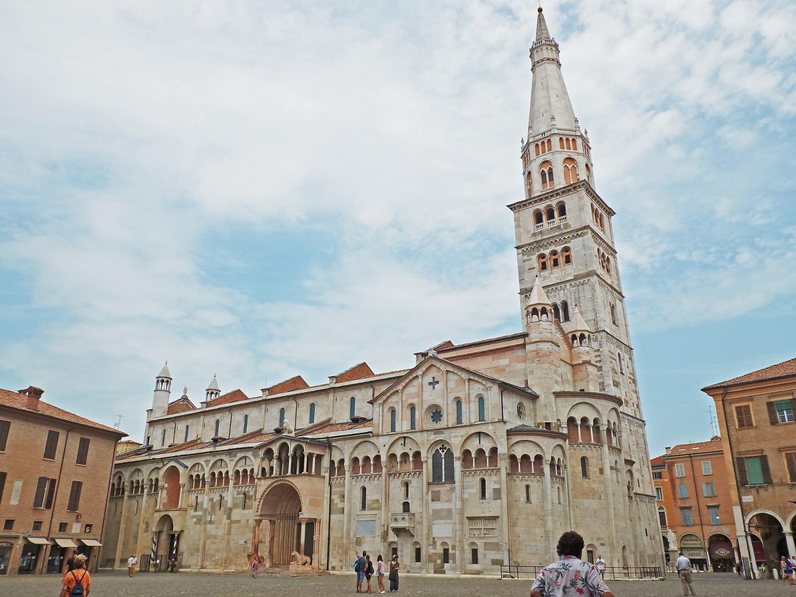 Servizi di Vigilanza a Modena per Privati e Aziende